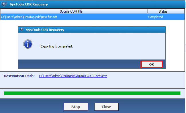 Repair Corrupted CorelDraw File of Any Version using CDR Recovery Tool